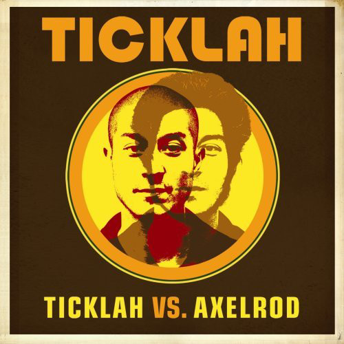 ticklah - influences for the mighty vipers - elemental
