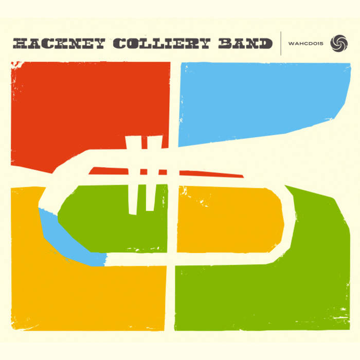 hackney colliery band - influences for the mighty vipers - elemental