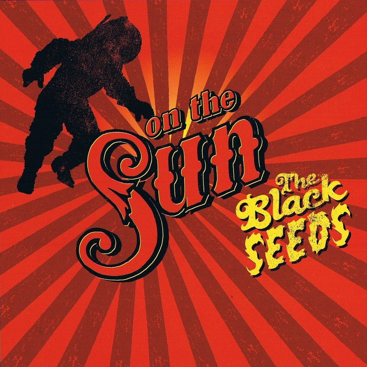 the black seeds - influences for the mighty vipers - elemental