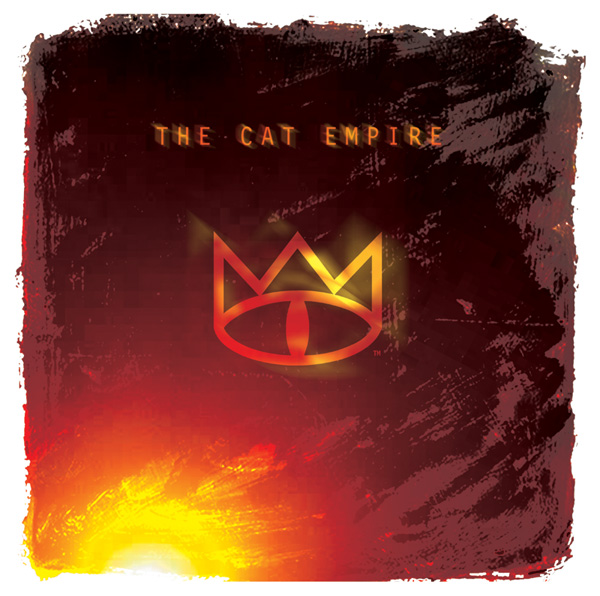 the cat empire - influences for the mighty vipers - elemental