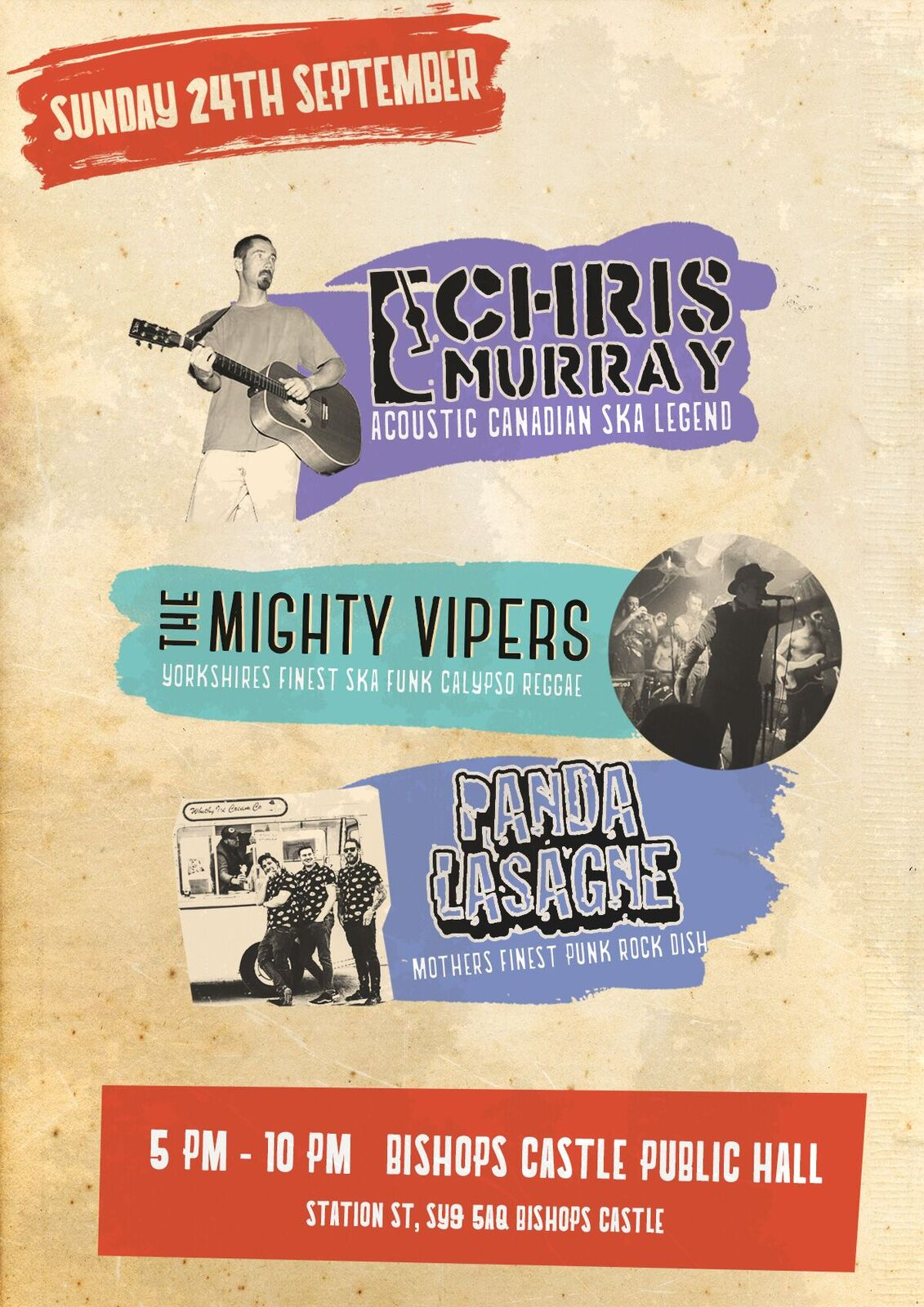 Chris Murray Show